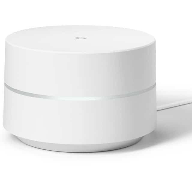 Google Wi-Fi