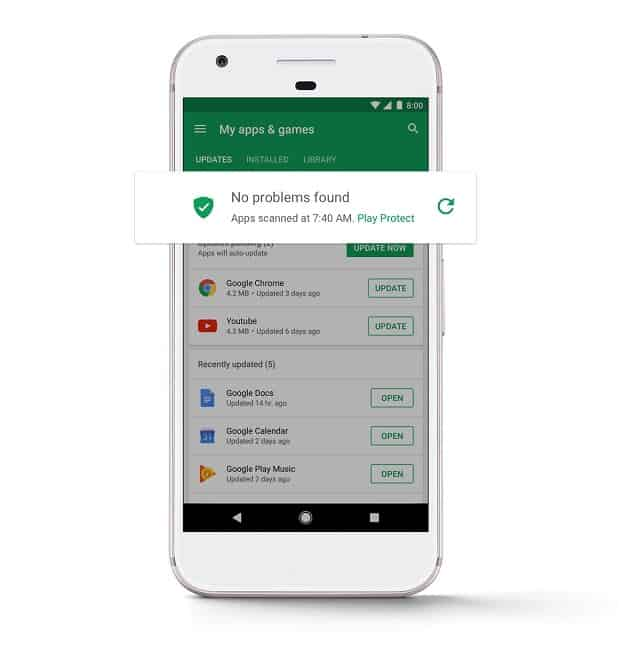 How to Fix Uncertified Errors in Play Store