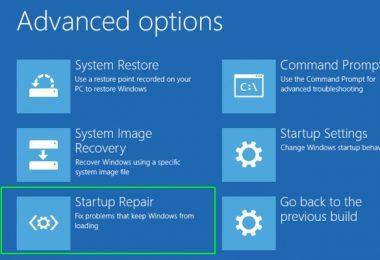 How to Repair Windows 10 Corrupt Files