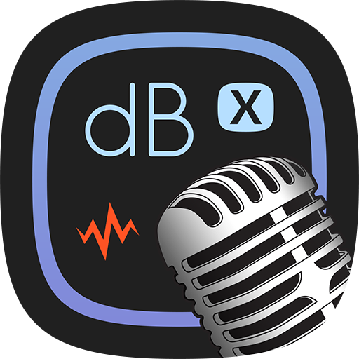 Apps for Musicians Decibel X