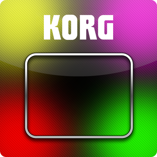 Apps for Musicians Korg Kaossilator