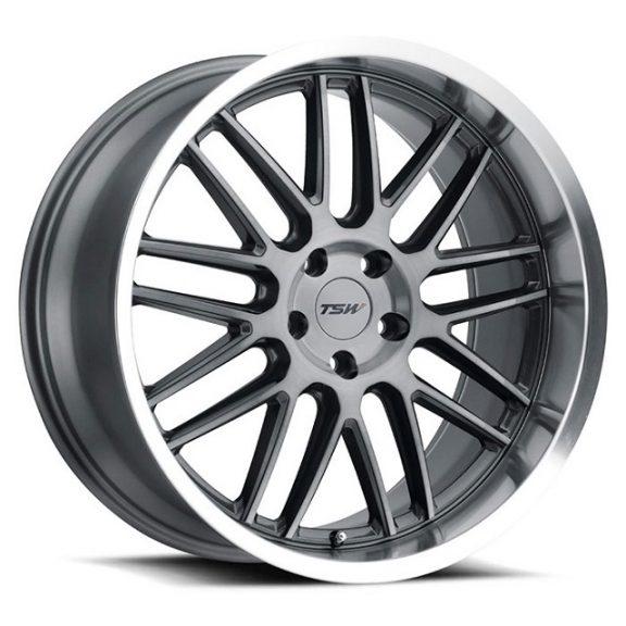 Best Car Accessories alloy wheels