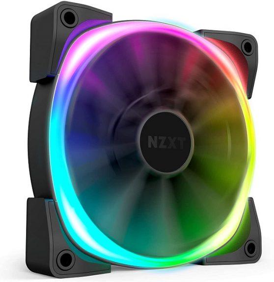 Best CPU Cooler 2020 NZXT Aer RGB