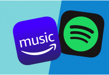 Amazon Music vs Spotify