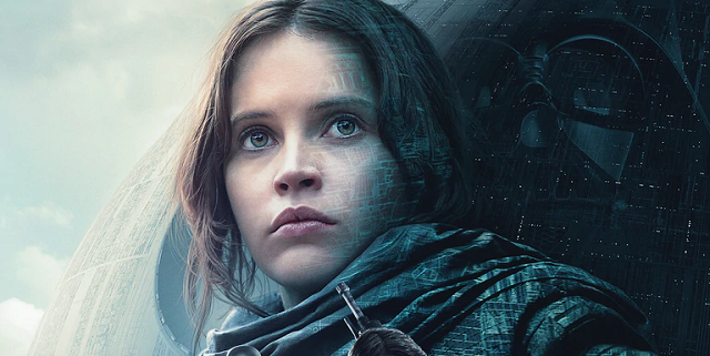 Rogue One-Star Wars movies in order