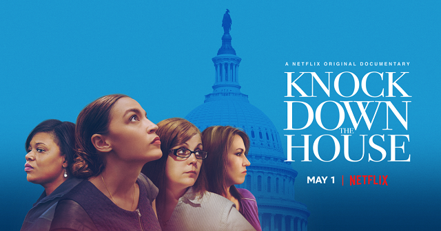 Best Movies on Netflix Knock Down The House