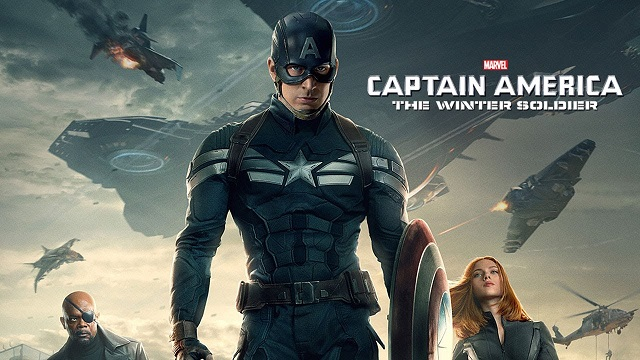 Marvel Movies in Order- captain america the winter soldier