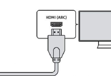 HDMI ARC Samsung