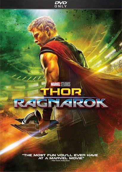 Marvel Movies in Order- thor ragnarok