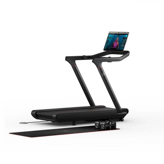 Best Treadmill Peloton Tread