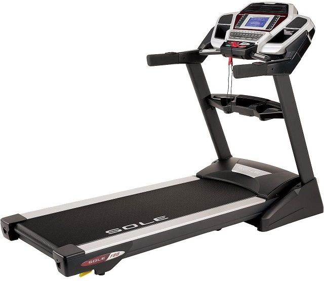 Best Treadmill Sole F80