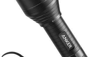 Best Flashlights Anker LC130