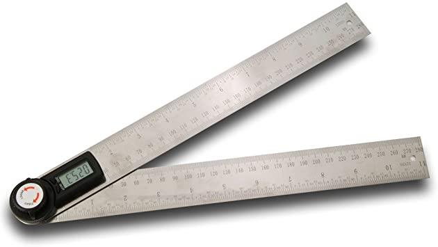 Orthland Digital Ruler