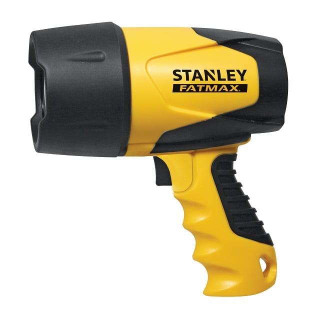 STANLEY FATMAX FL5W10 Rechargeable Waterproof LED