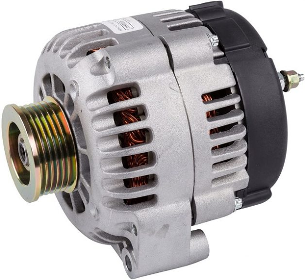 Car Alternator- ACDelco 335-1086 Professional