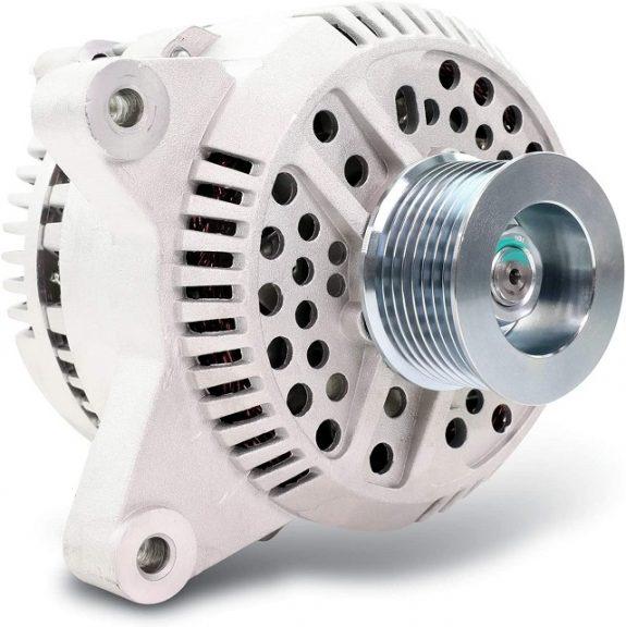 Car Alternator- Premier Gear PG-7791 Professional Grade New Alternator