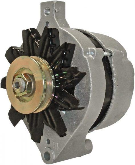 Quality Built 7078107 Car Alternator-