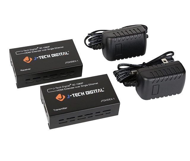J-Tech Digital HDMI Extender