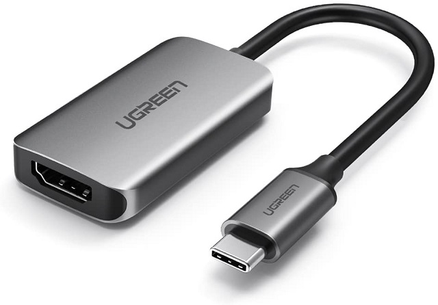UGREEN USB C to HDMI Cable 4K