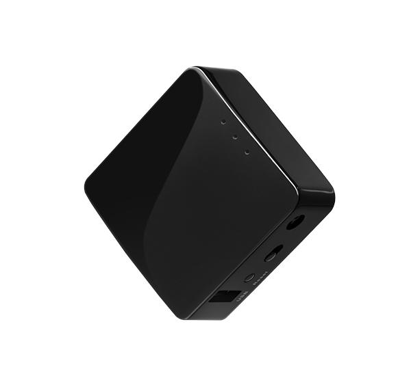 GL.iNet GL-AR300M Mini VPN Travel Router