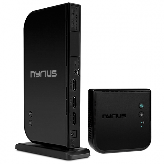 Nyrius HD 1080p