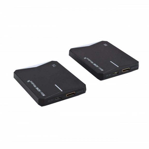 Tobo Mini Wireless HDMI Transmitter Receiver