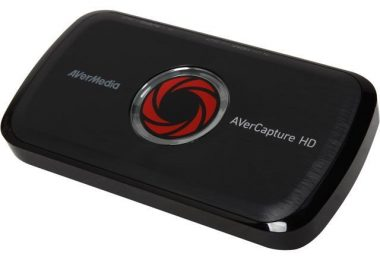 AVerMedia AVerCapture HD