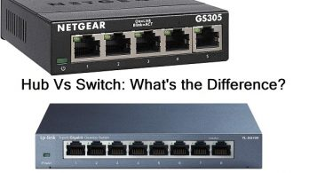 Hub Vs Switch: What's the Difference?