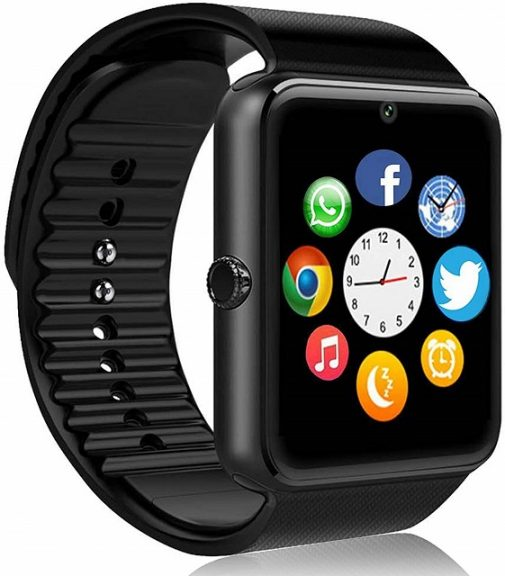 321OU Touch Screen Bluetooth