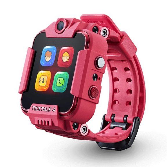 TickTalk 4 Kids Smartwatch