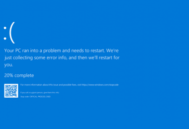 Blue Screen of Death | BSoD Trouble Shooting